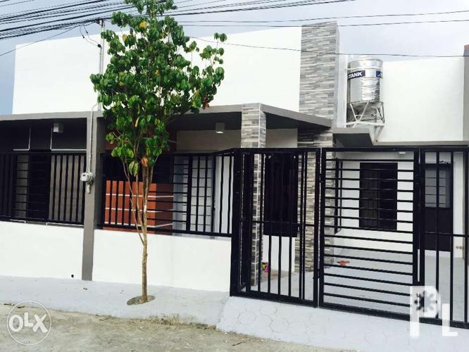 House and Lot at Deca Cabantian near airport and buhangin ...