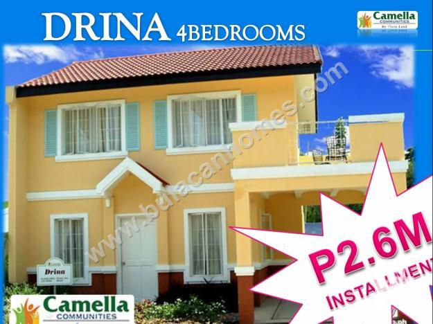 house and lot bulacan malolos city camella homes carmela promo click here for sale in guiguinto. Black Bedroom Furniture Sets. Home Design Ideas