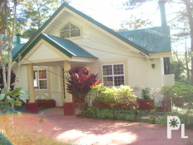 House And Lot For Sale In Baguio City For Sale In Bokod