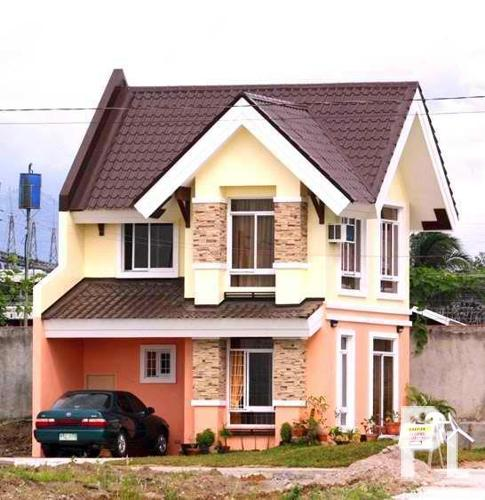 Pre Selling House And Lot Bacolod City