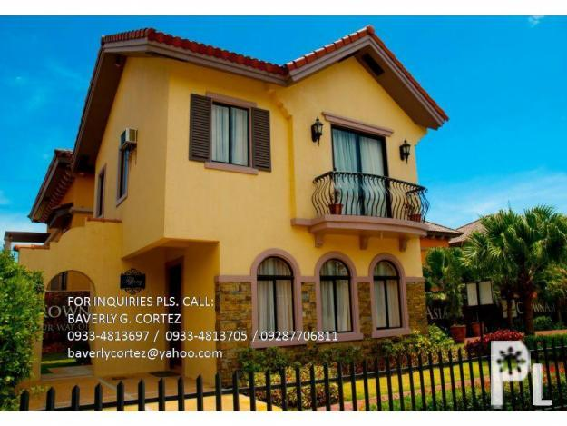 House and lot for sale sta rosa laguna for sale in santa for Laguna house for sale