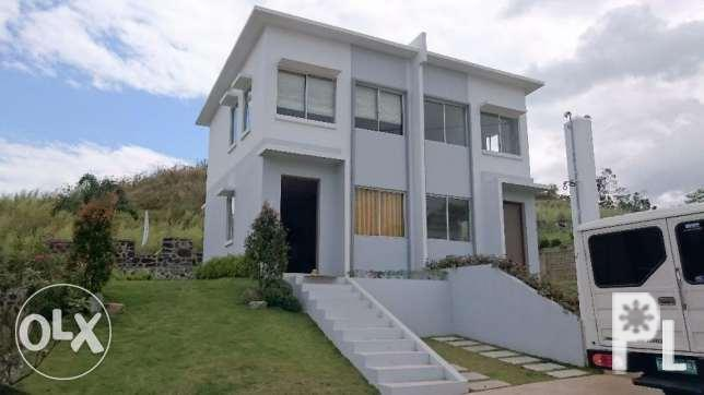 House And Lot In Antipolo Barangay Colaique Near Callospa Resort For