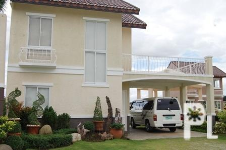 House For Sale In Bacoor Cavite Philippines