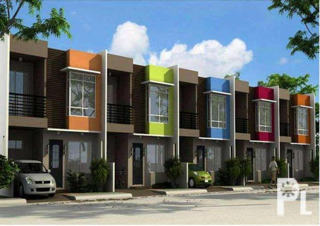 House And Lot In Oceanview Subdivision Bohol For Sale In