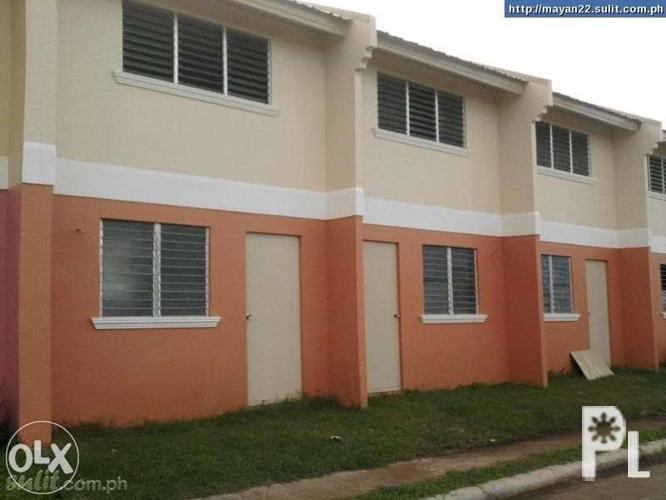 House And Lot Langon Vista Subdivision For Sale In Naga