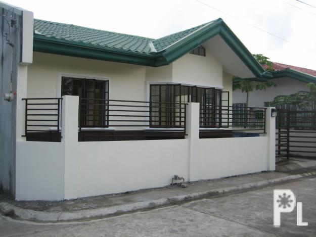 HOUSE AND LOT READY FOR OCCUPANCY BACOLOD CITY in Bacolod City