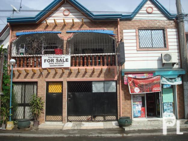 House And Lot With Store In Cavite Cavite City For Sale In Cavite City Calabarzon Classified
