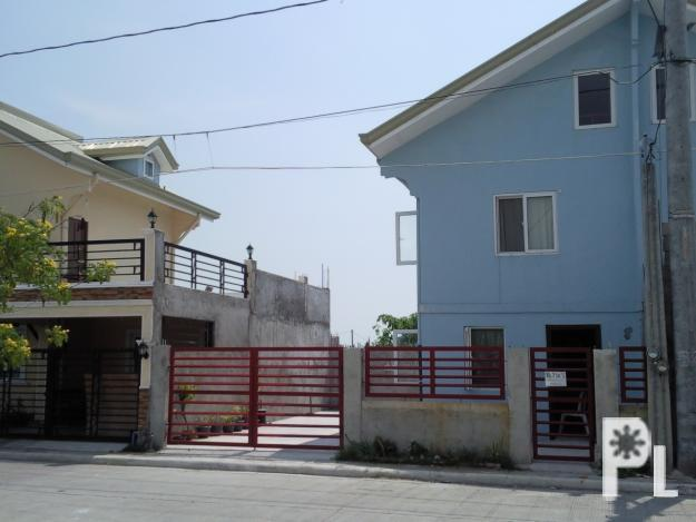 House For Rent At Garden Villas Ph3 For Sale In Santa Rosa City Calabarzon Classified