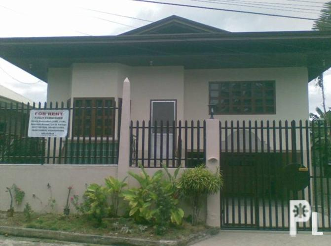 House For Rent Fully Furnished In Belisario Heights