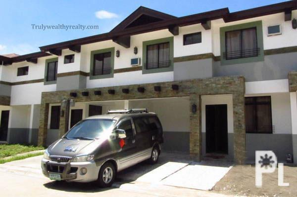 House for rent in cdo at the courtyards fully furnished