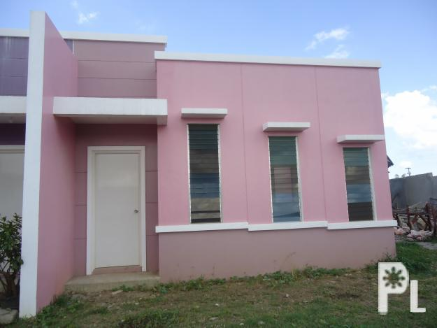 HOUSE FOR RENT IN PROVIDENCE-NEGROS FOR RENT@Php 5K/ MONTH