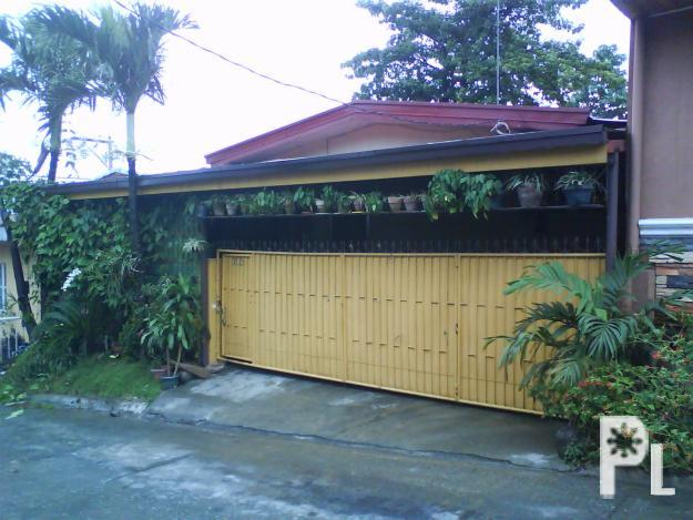 House Apartment For Rent In Taytay Rizal