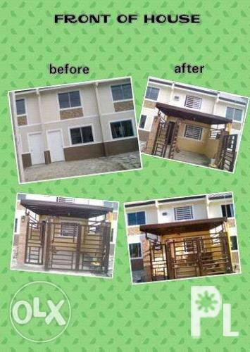 House renovation Contractor
