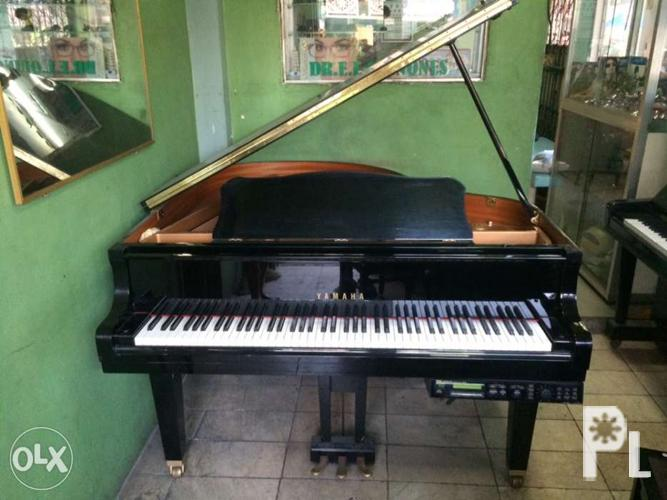 Yamaha Baby Grand Piano Philippines