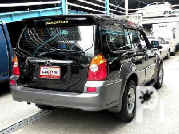 Hyundai-terracan 2003 ? Mandaue City
