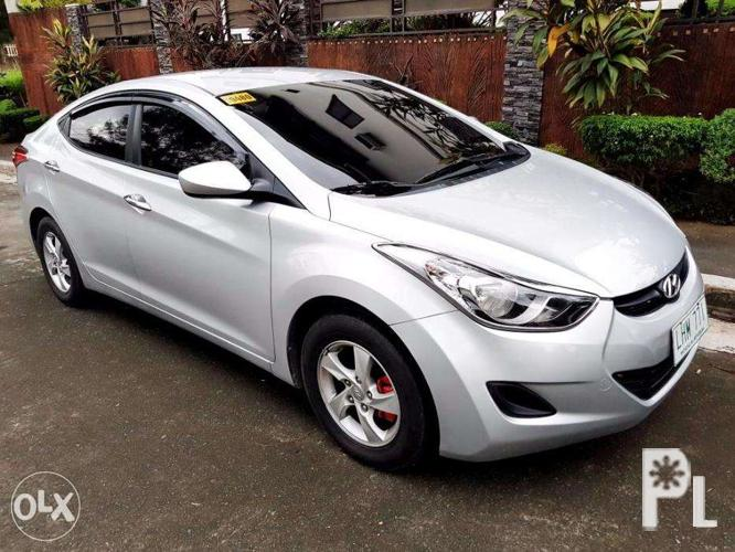 hyundai elantra 2013 for sale in quezon city national capital region classified. Black Bedroom Furniture Sets. Home Design Ideas