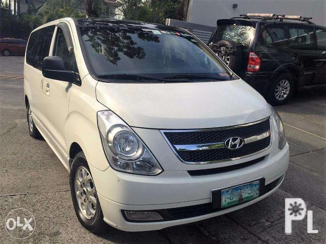 hyundai starex suv starex 2010 for sale in quezon city national capital region classified. Black Bedroom Furniture Sets. Home Design Ideas
