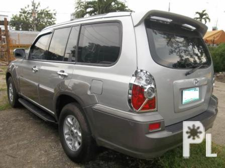 CRDi 2 9 Turbo 450k In Caan De Oro City  Northern Mindanao For Sale