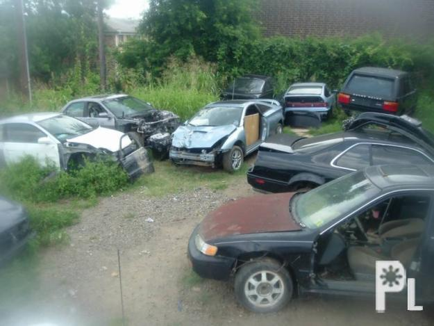 Pictures Of Your Junk Cars In Lagonglong  Northern Mindanao For Sale