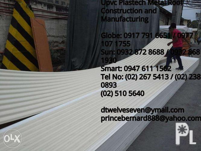 Imac PVC Roof for Warehouse