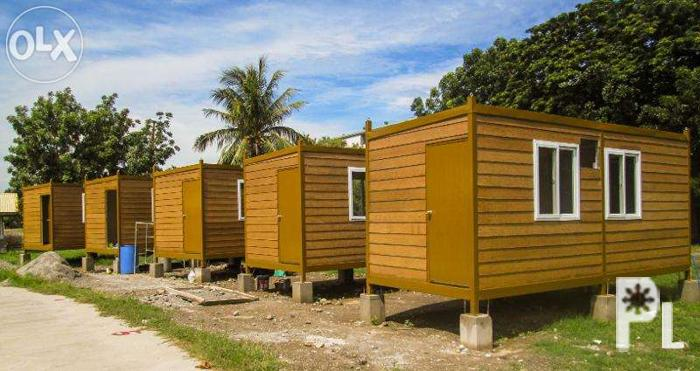 Container Van Houses For Sale In The Autos Post