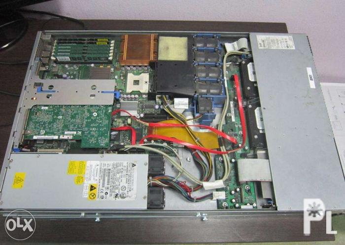 Intel Server Chassis SR1400 for Sale in Mandaluyong City