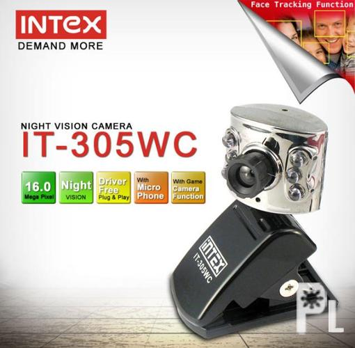 driver intex it-310wc