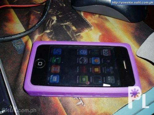 IPHONE 3G 8G WITH MINOR ISSUE & N97 32G COLOR BLACK FOR