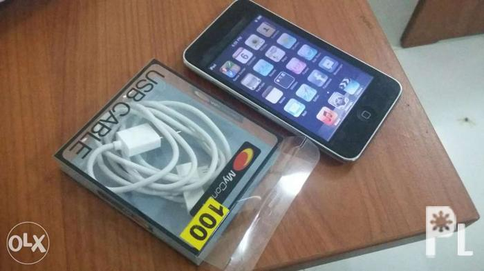 980ec0064a5 IPod Touch 2nd GEN 8gig sell o swap for Sale in Cagayan De Oro City ...