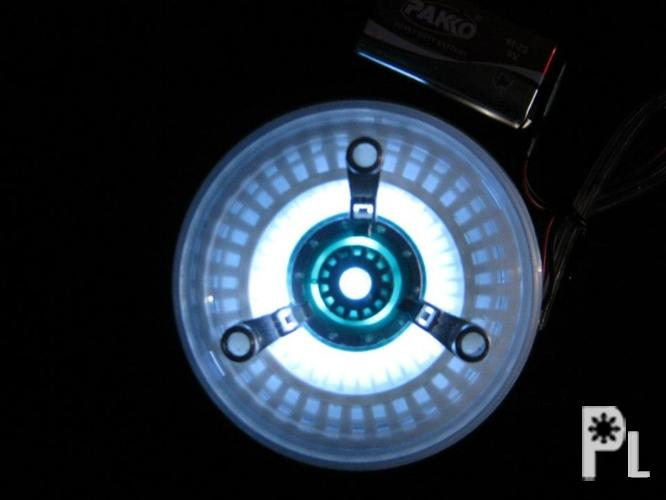 Ironman Arc Reactor For Cosplay U0026 Collectibles ? Las