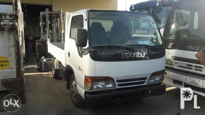 Isuzu 4hg1 manual for Sale Philippines