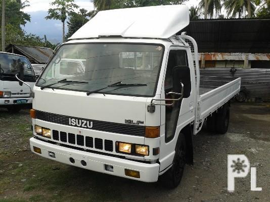 isuzu elf for sale in Davao Region Classifieds  Buy and Sell in