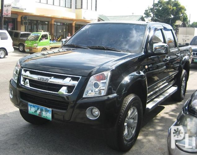 Isuzu ls dmax 2010 model 4x2 bacolod city for sale in bacolod city western visayas classified