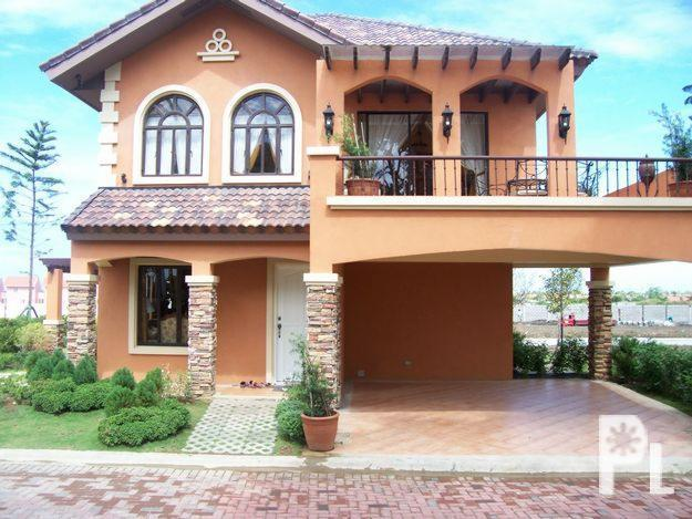 Jamaica mansion rental tabaco city tabaco city for sale for 2 storey house for sale