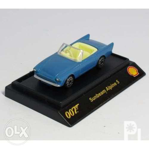 Bmw Z3 Price Philippines: James Bond Diecast Vehicles For Sale In Quezon City
