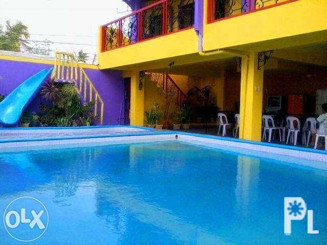 Jamiel private pool resort for rent in pansol calamba city laguna for sale in calamba city Private swimming pool for rent in cavite