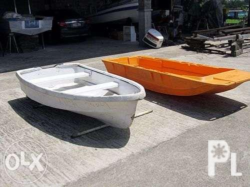 Japan Boats with 5hp Outboard Engine for Sale in Makati City