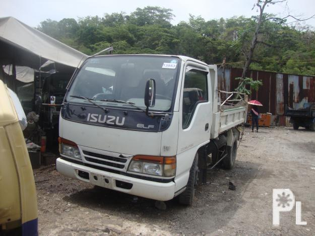 Japan Used Trucks In The Philippines Bacoor For Sale In