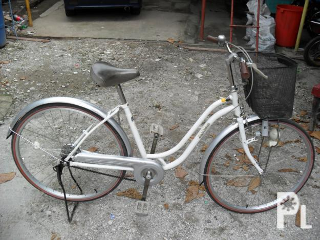 Japanese Bike For Sale Repriced P3 400 For Sale In Quezon City