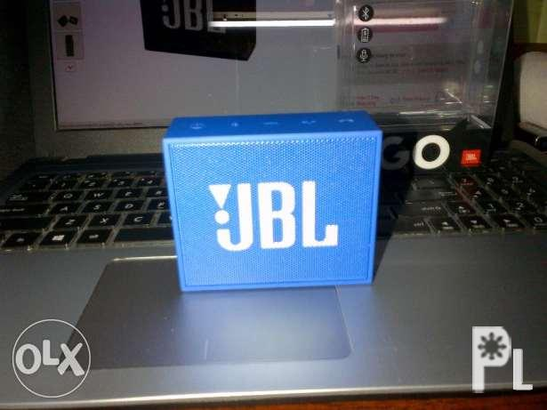 57c257b5f92 JBL Go (Blue) for Sale in Quezon City, National Capital Region ...