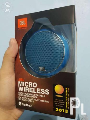dac11f848ec JBL Micro Wireless Bluetooth Speaker for Sale in Cabanatuan City ...