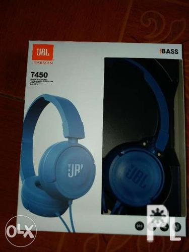 ef71d009972 JBL T450 Original for Sale in Pasig City, National Capital Region ...