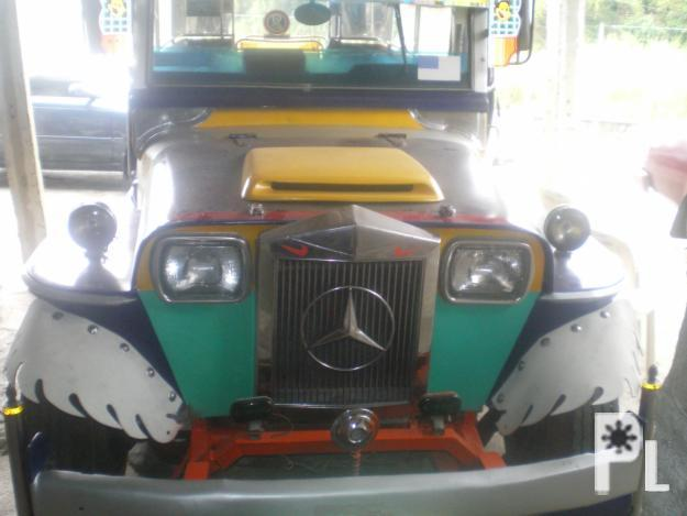 jeepney for sale (php 100,000.00 - fix price) MANAOAG ?
