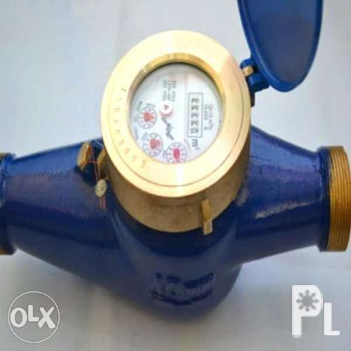 Jet Water Meter HSeries 1 and 1half