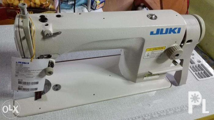 JUKI 40 Brand New Sewing Machine For Sale In Malabon City Delectable National Brand Sewing Machine
