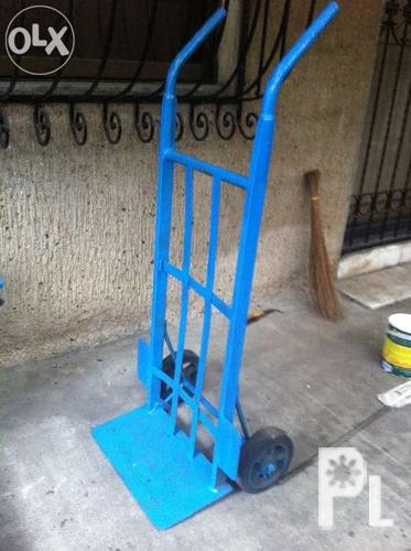 Kartilya or Hand Truck Trolley heavy duty