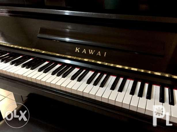 Kawai upright piano k20 for Sale in Silang, Calabarzon