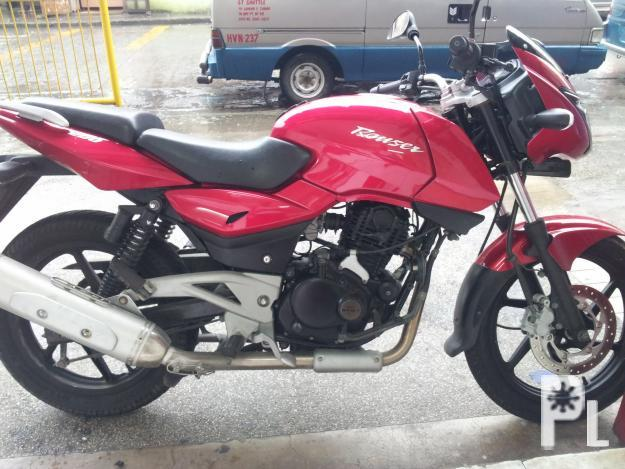 Kawasaki rouser 200cc for sale in tacloban city ?