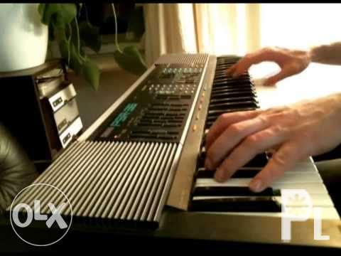 Keyboard yamaha digital synthesizer for sale in quezon for Yamaha digital piano philippines