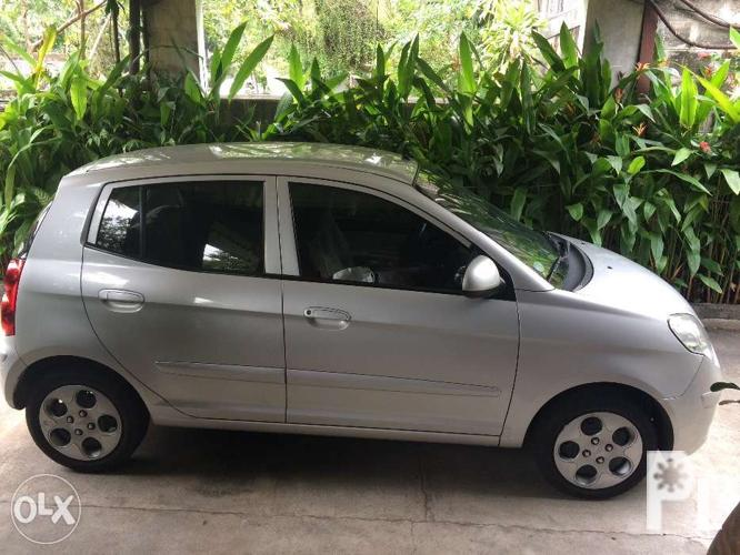 kia picanto 2009 for sale in quezon city national capital region classified. Black Bedroom Furniture Sets. Home Design Ideas